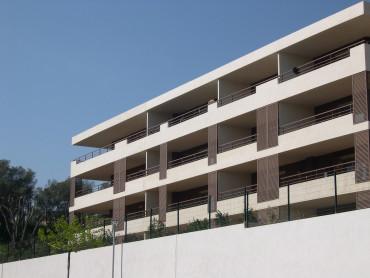 Appartamenti a Portovecchio - Oficina94