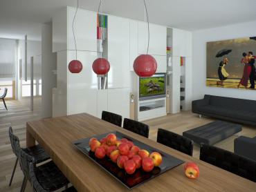 Appartamento a Pisa - Oficina94