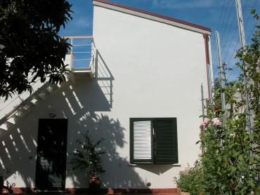 Casa Ardenza - Oficina94