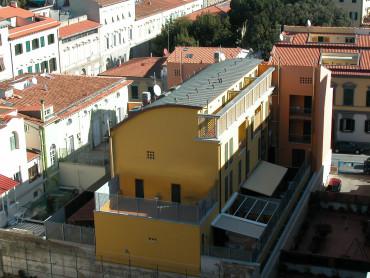 Oficina94 - Borghi Livorno Esterno_sud ovest 1