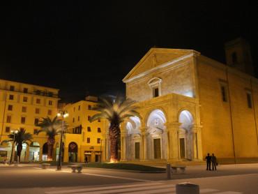 Piazza Grande Livorno - Oficina94