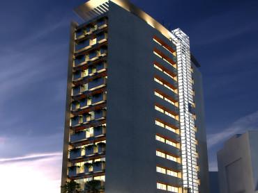 Torre multifunzionale - Oficina94